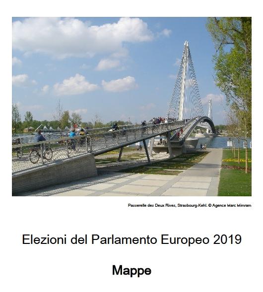 Elezioni del Parlamento Europeo 2019
